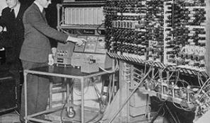 Les hommes ingénieurs à travers l'Histoire [épisode 3]