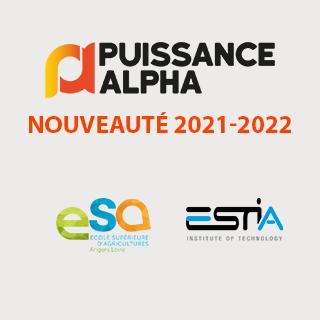 2 nouvelles écoles rejoignent Puissance Alpha